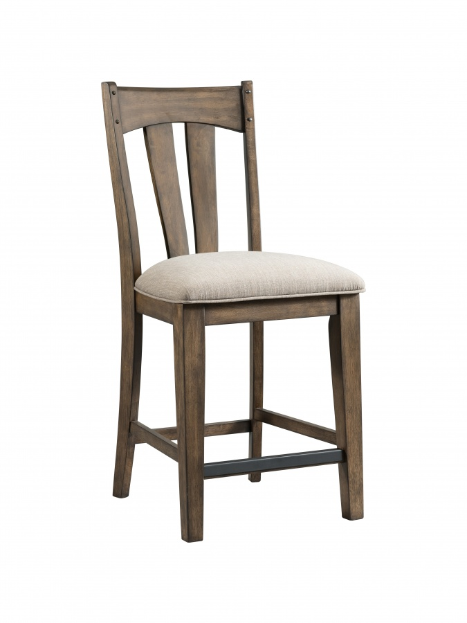 Whiskey River Stool