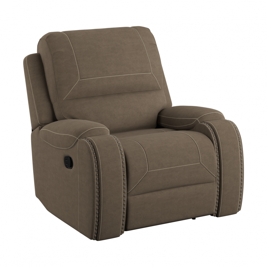 Adrian Swivel Recliner