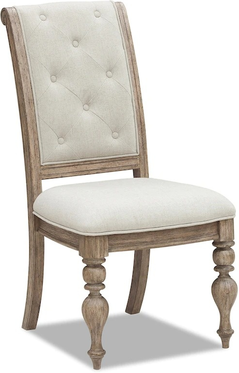 Cardoso Side Chair