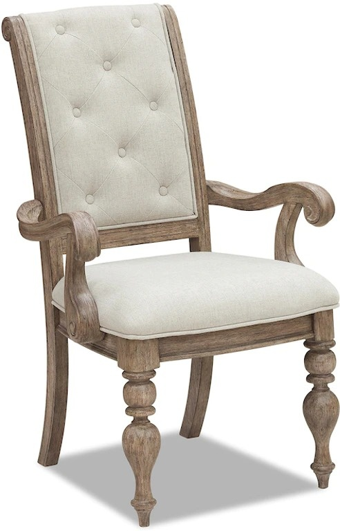 Cardoso Arm Chair
