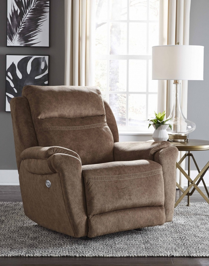Gold Medal Rocker Recliner