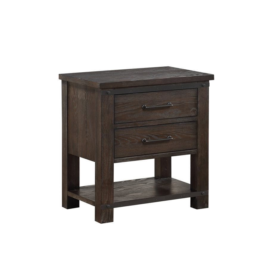 Newton Nightstand