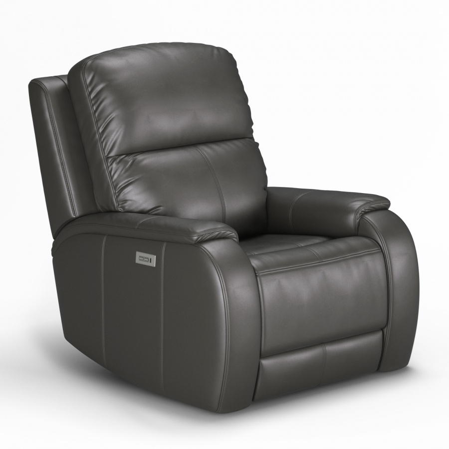 Iron Cloud Zero Power Recliner