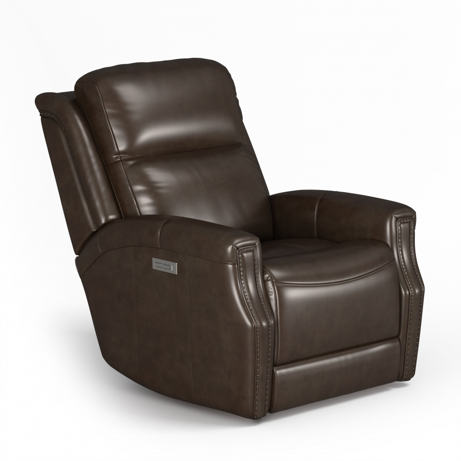 Cigar Cloud Zero Power Recliner