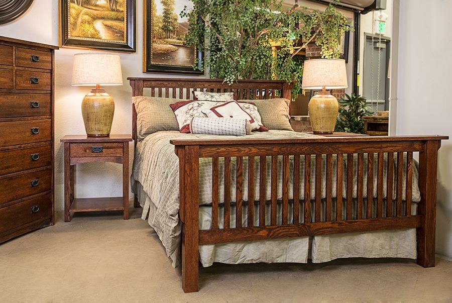 Old Cannery Classics Rake Bed