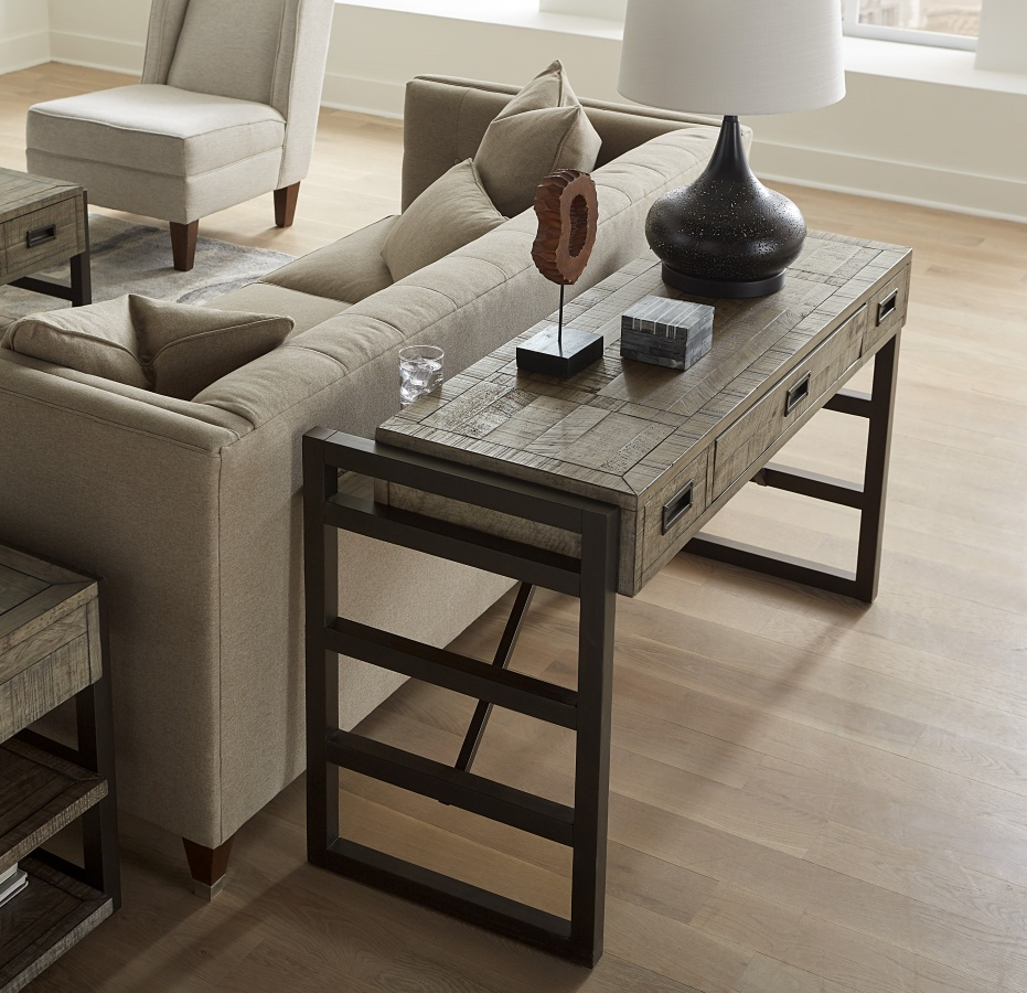Grayson Sofa Table