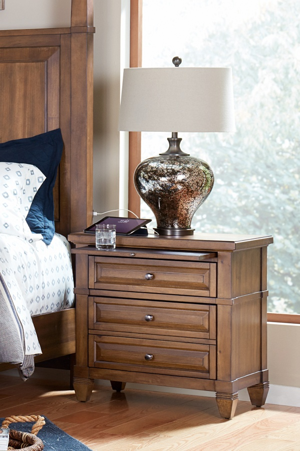 Thornton 2-Drawer Nightstand