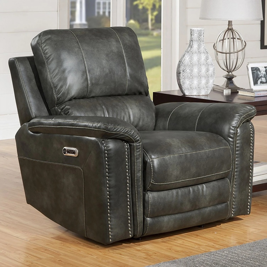 Belize Power Recliner
