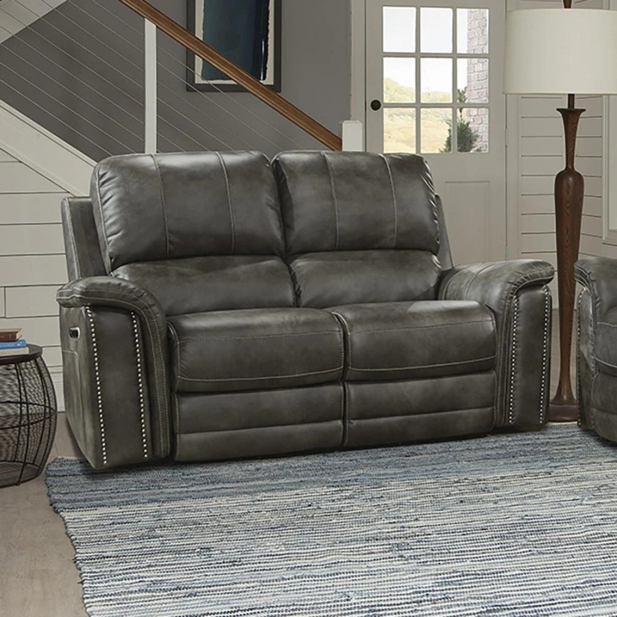 Belize Power Reclining Loveseat