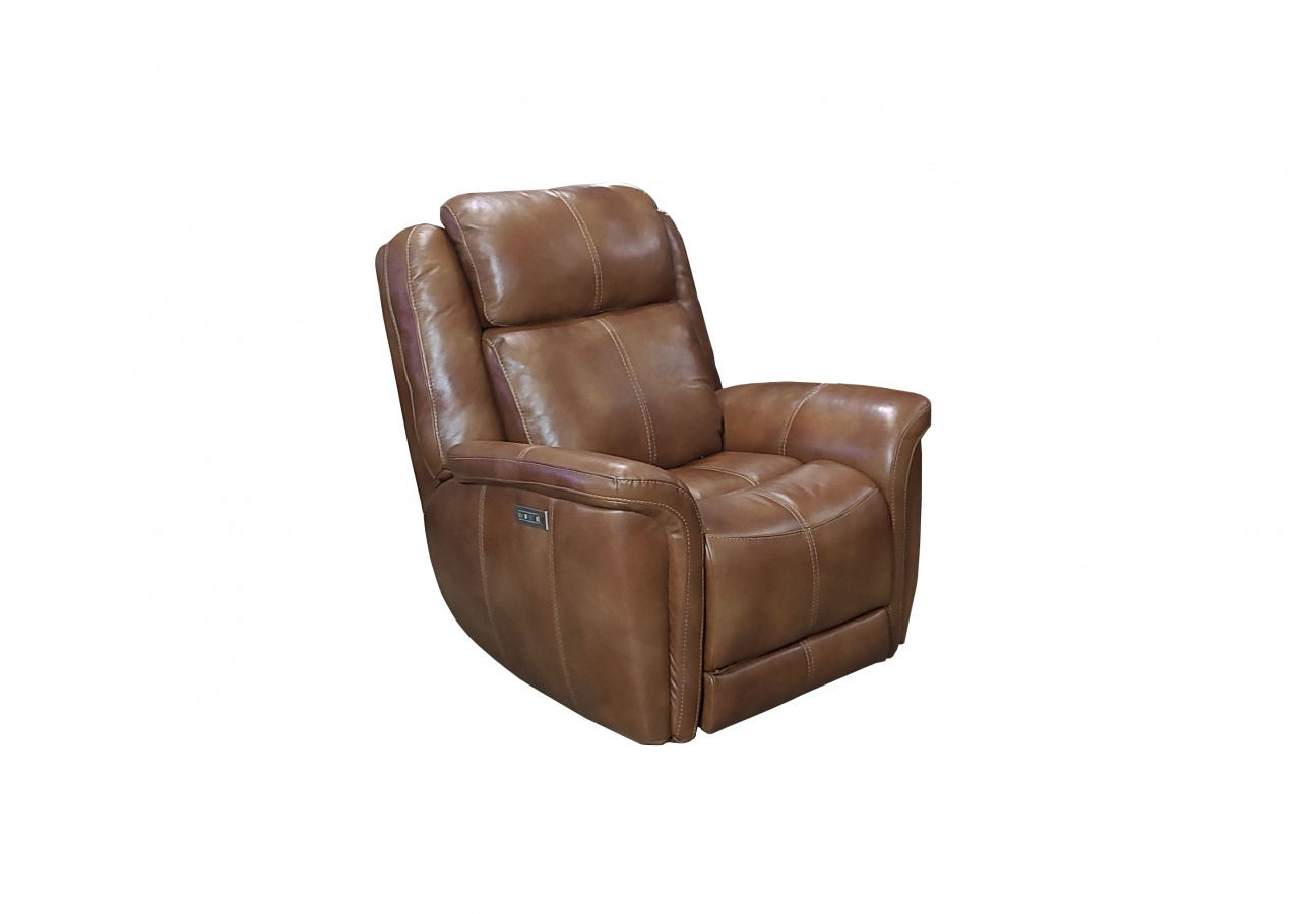 Cedar Cloud Zero Power Recliner