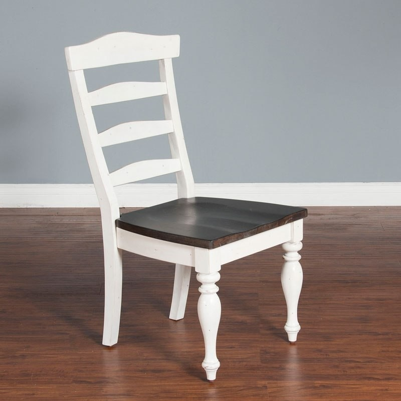 Carriage House Side Chair