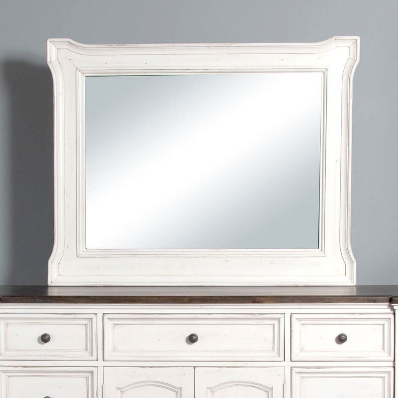 Carriage House Mirror