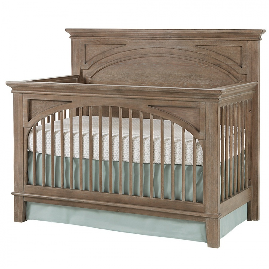 Leland Convertible Crib