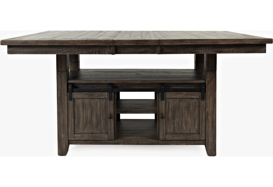 Madison County High / Low Dining Table